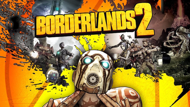 5 Llaves Doradas para Borderlands 2