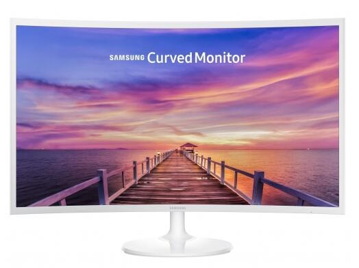 """Monitor Curvo Samsung C32F391 32"""" - 199€ + cupón 29€"""