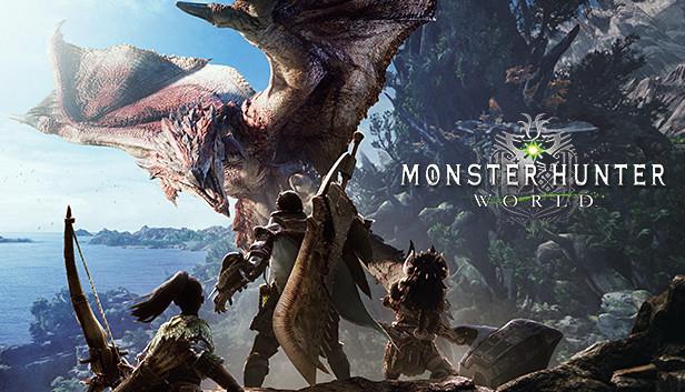Monster Hunter: World con descuento ...