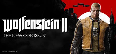 Wolfenstein II: The New Colossus en Oferta.