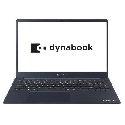 "Dynabook Toshiba Satellite Pro C50-H-10W Intel Core i3-1005G1/8GB/256GB SSD/15.6"""