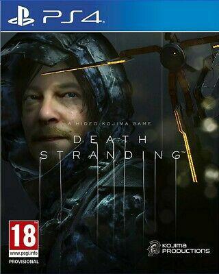 DEATH STRANDING Digital Deluxe Edition