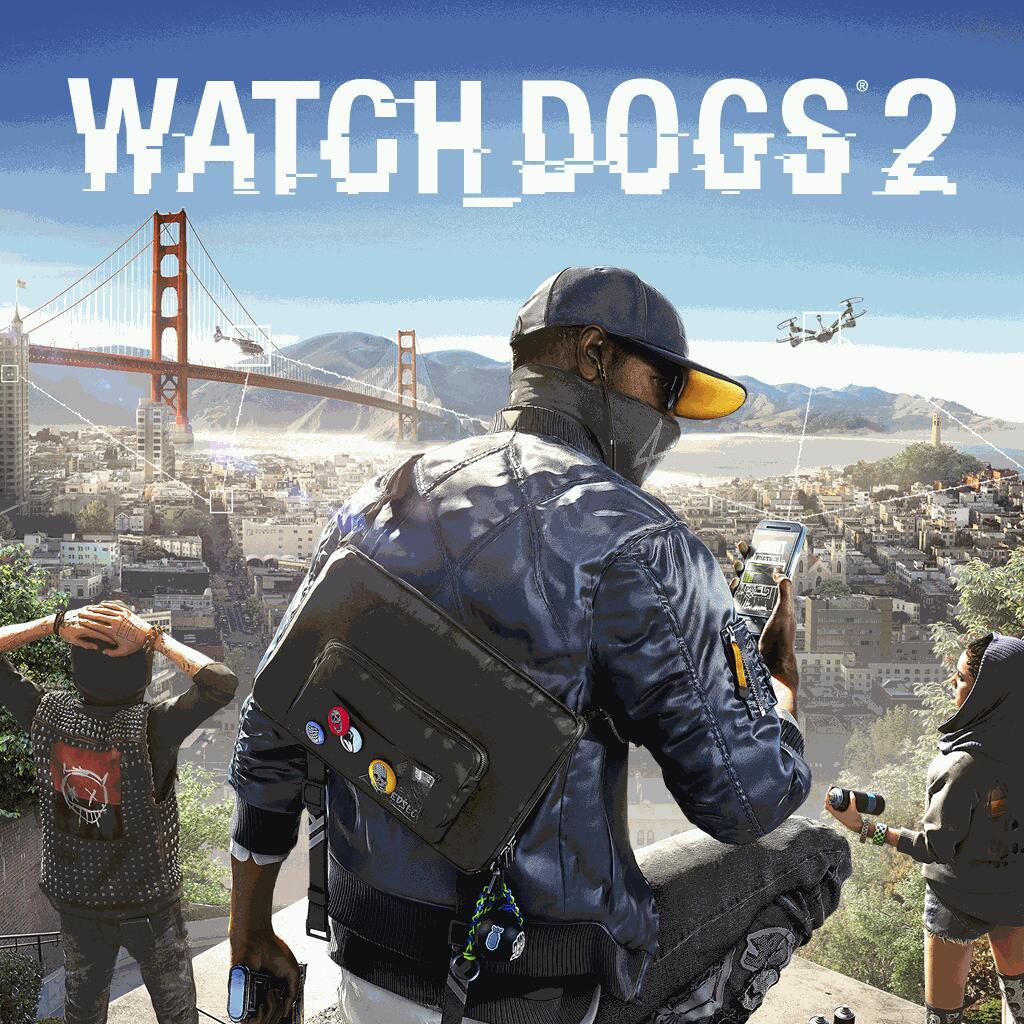 Watch Dogs® 2 para Stadia PRO