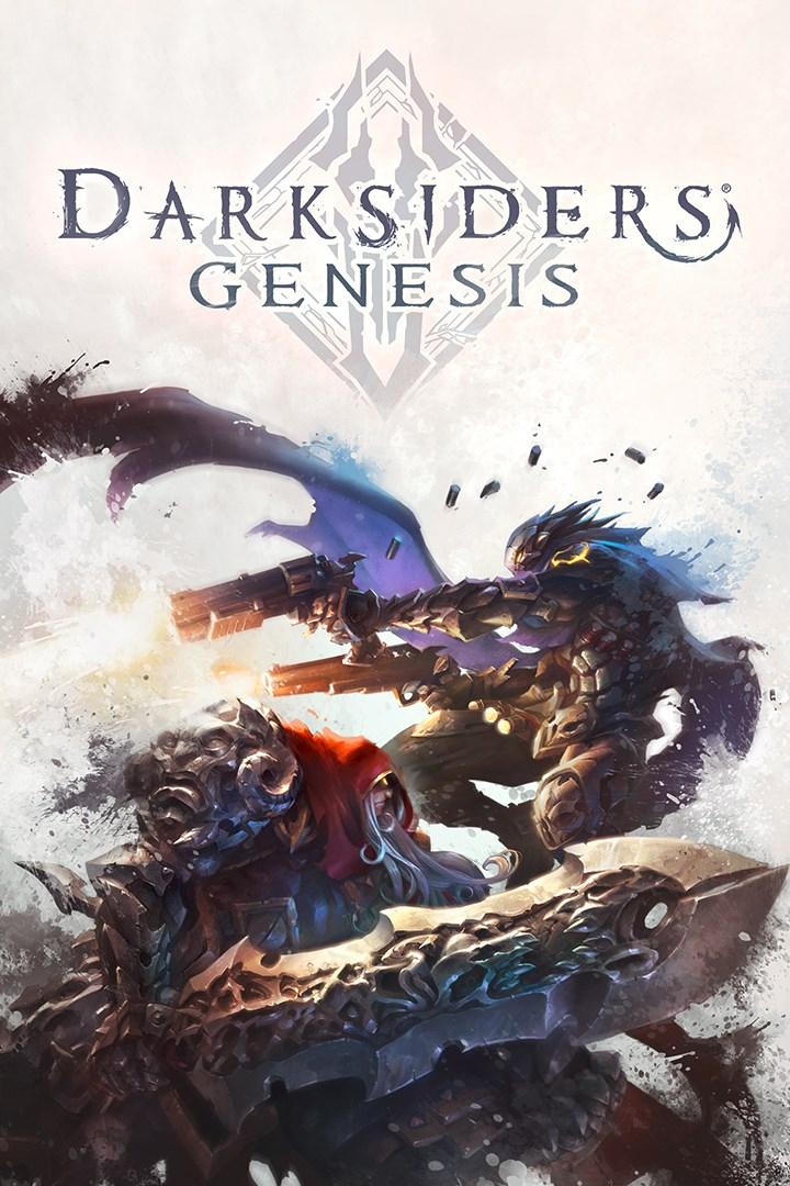 Darksiders Genesis para Stadia PRO