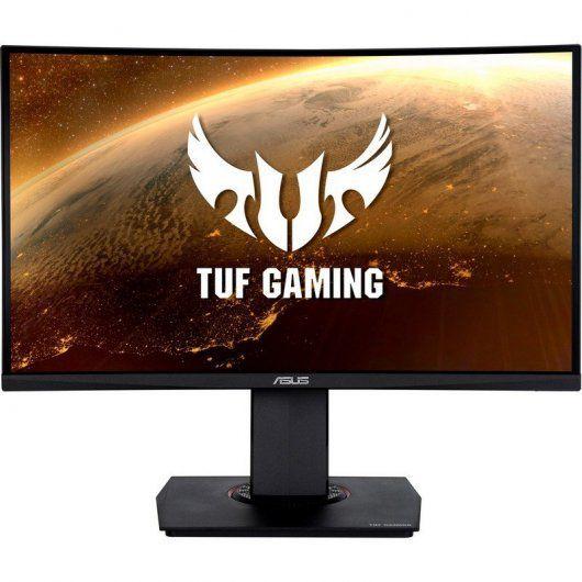 Monitor Asus TUF Gaming 24'' 1ms 144Hz