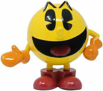 Pac-Man Classic - Mini Icons Estatua