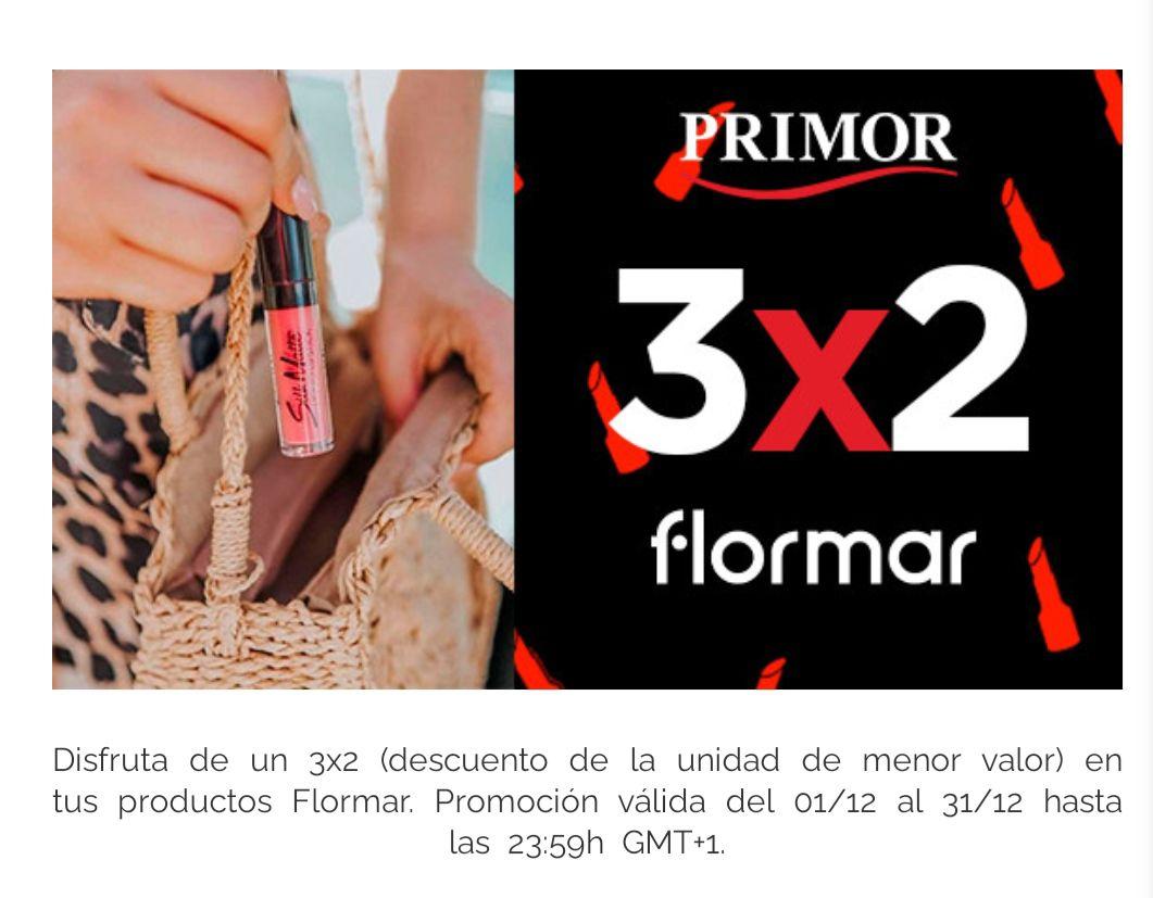 Promociones en Primor