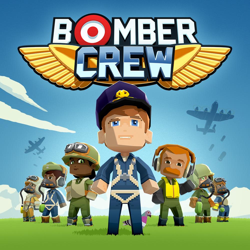 Oferta en la eshop de Bomber crew
