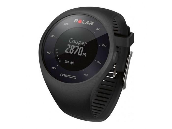 Reloj Polar M200 deportivo