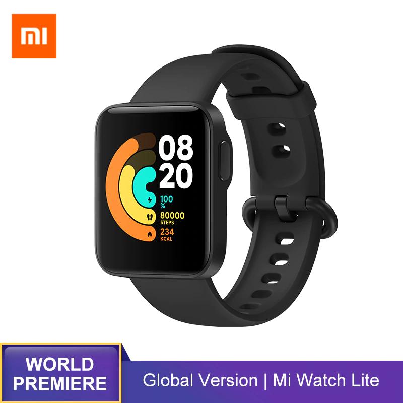 AÚN MÁS BARATO! | Nuevo Xiaomi Mi Watch Lite Global