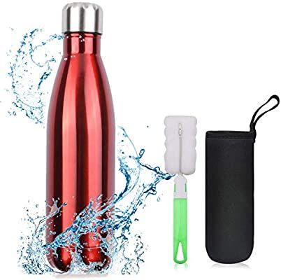 Botella térmica