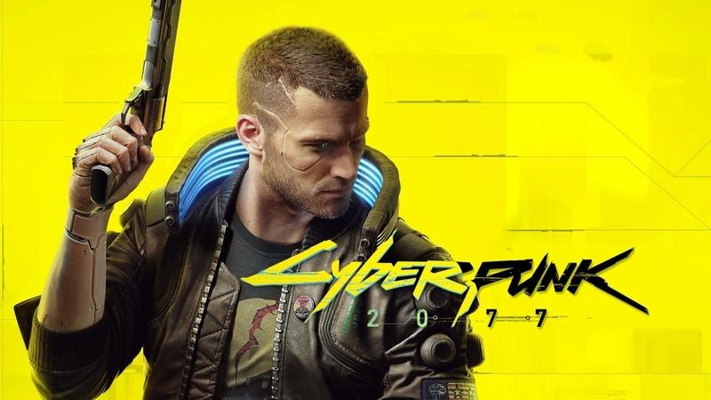 Cyberpunk 2077 GOG CD Key