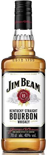 Jim Beam Bourbon [Amazon]