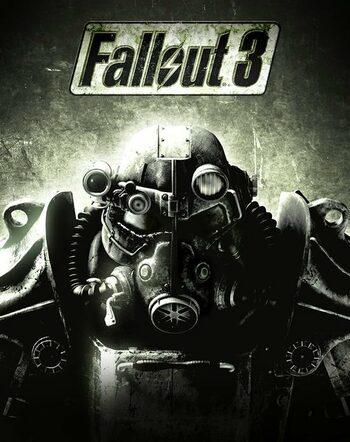 Fallout 3 para Steam