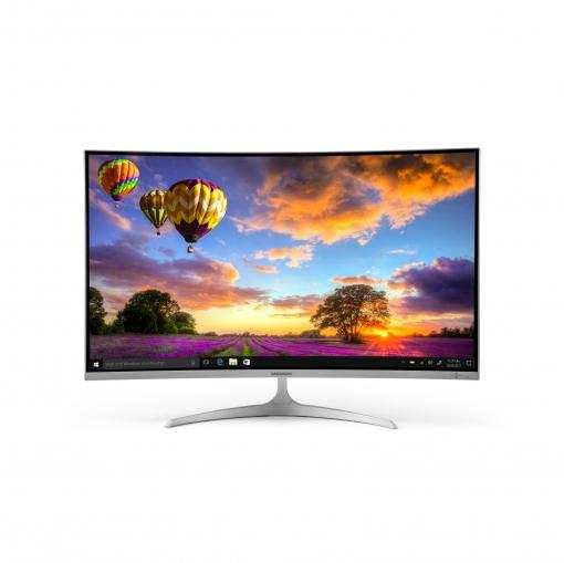 Monitor Medion X58455 Curvo