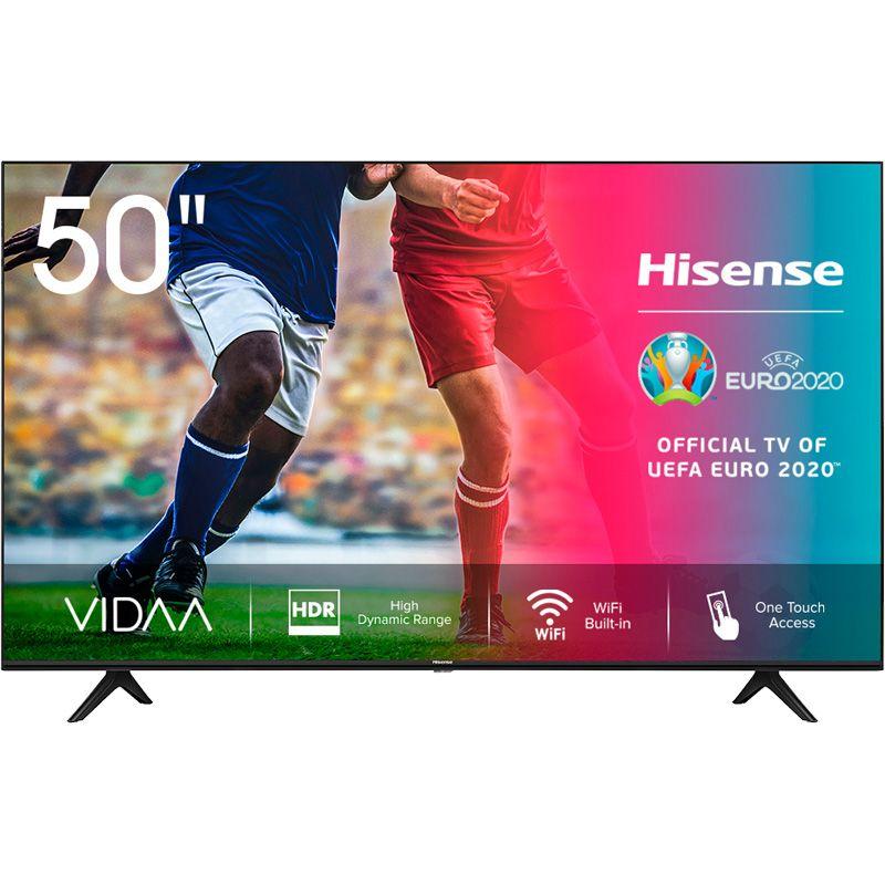 """Televisor LED Hisense H50A7100F SMART TV 50"""""""