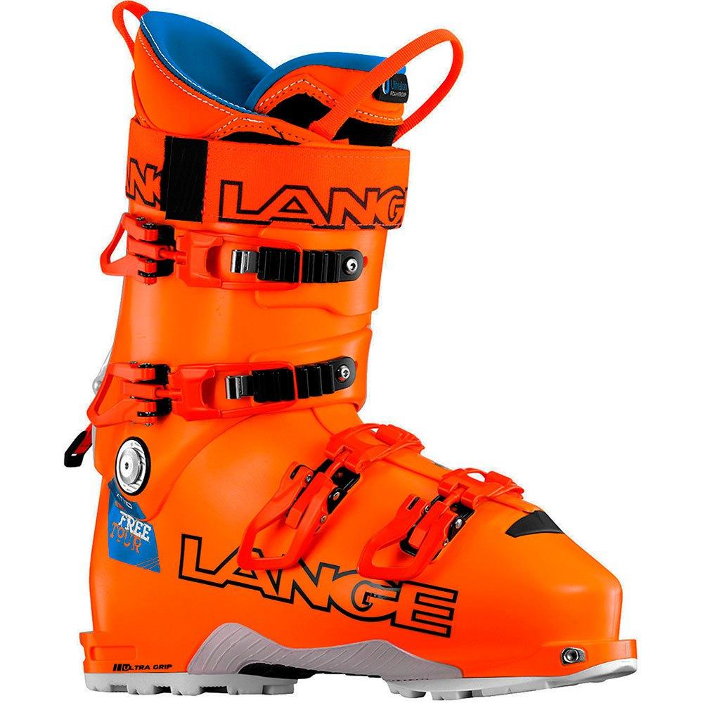 Botas de esquí Lange XT 100