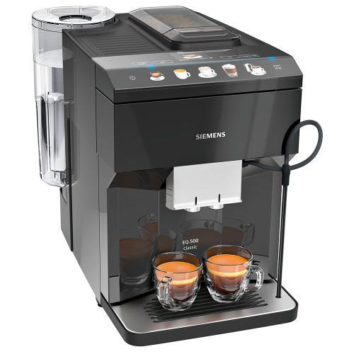 Cafetera superautomática Siemens EQ 500 Classic TP503R09
