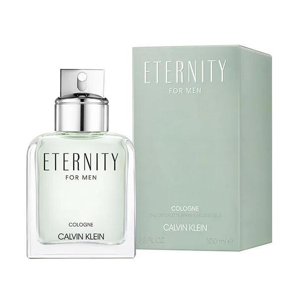 Calvin Klein - Eternity Eau Fresh Eau de Toilette para Hombre 200 ml