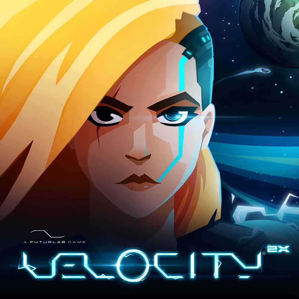 Velocity 2X - Nintendo Switch (eshop de Sudáfrica)