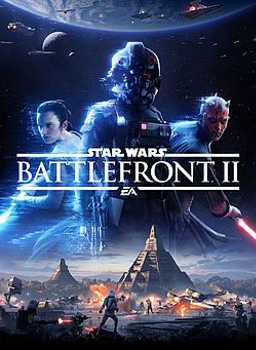 PC: Star Wars Battlefront II por sólo 6,69€
