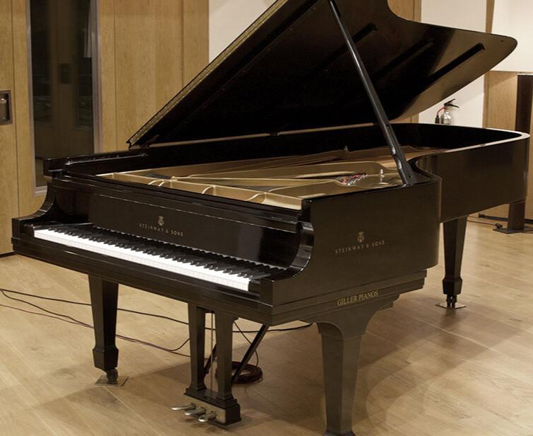 Piano Virtual HAMMERSMITH