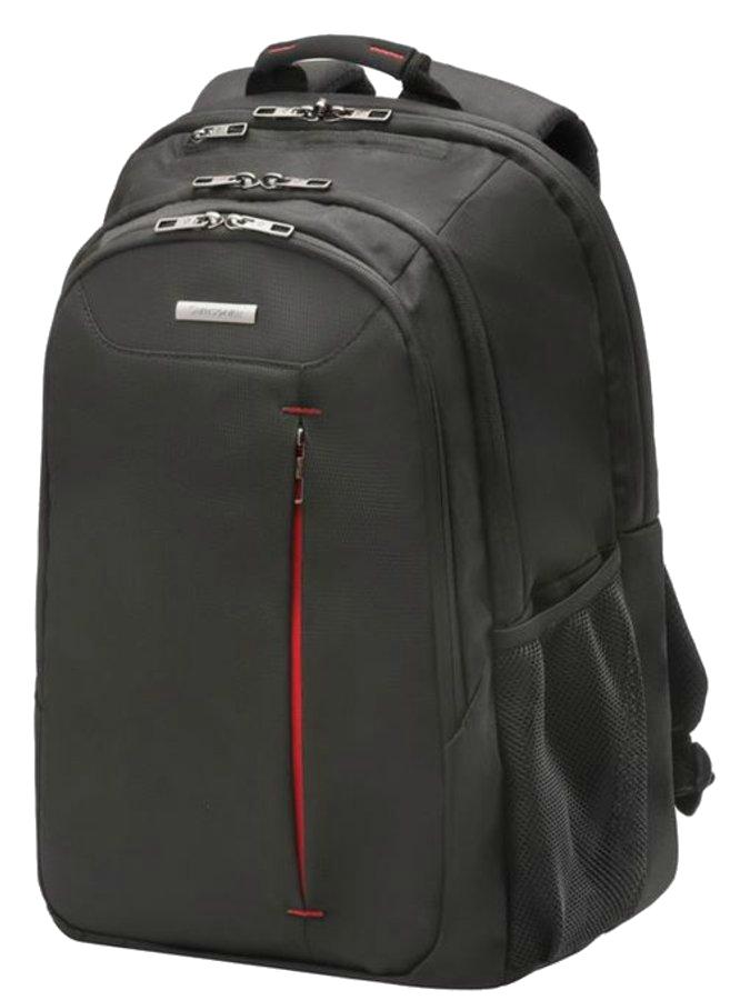 La vuelta a la Uni con un mochilón SAMSONITE