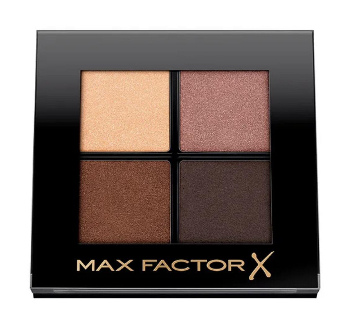 Paleta de sombra de ojos Max Factor