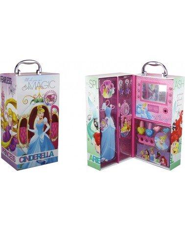 Maletin Maquillaje Princesas Disney