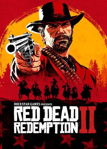 Red Dead Redemption 2 En Oferta