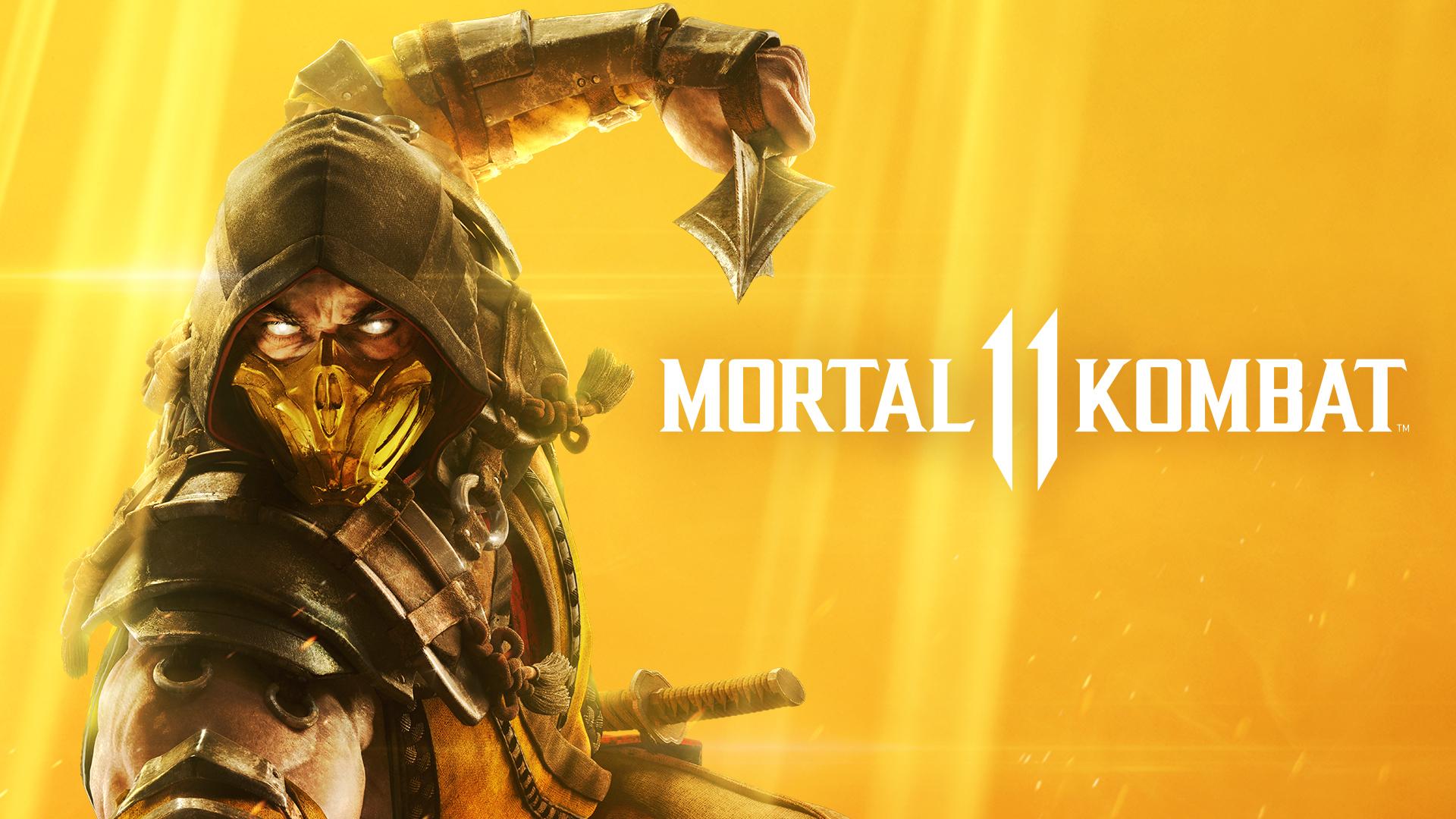 Mortal Kombat para Nintendo switch en la eshop de USA