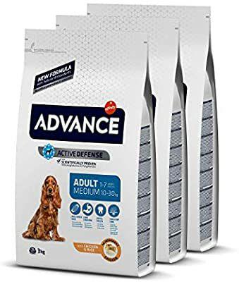 20% Descuento en primera suscripción en varios productos gama advance.