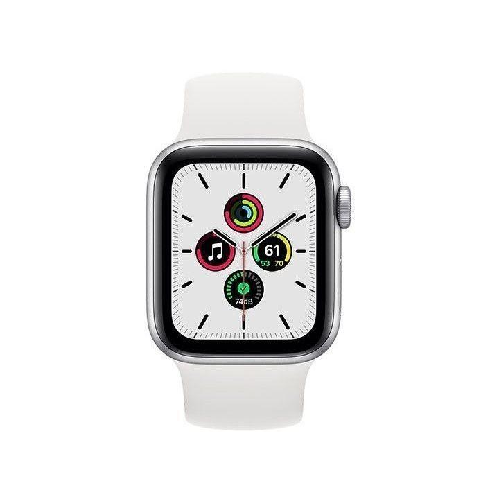 Apple Watch se blanco 44mm gps