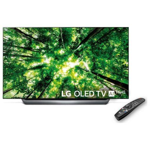 "TV OLED LG OLED55C8, UHD 4K, Smart TV 55"""