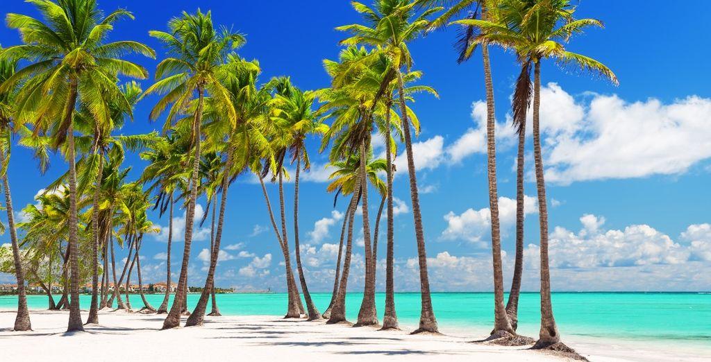 REPÚBLICA DOMINICANA / PUNTA CANA Royalton Bavaro Resort & Spa 5*