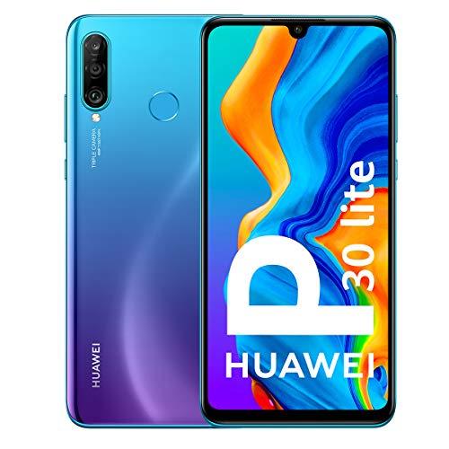 Huawei P30 Lite 128GB REACO BUENO. PRECIO AL TRAMITAR.