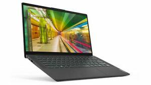 Portátil Lenovo Ideapad 5i - i7/8GB/512 SSD/ Gráfica MX350