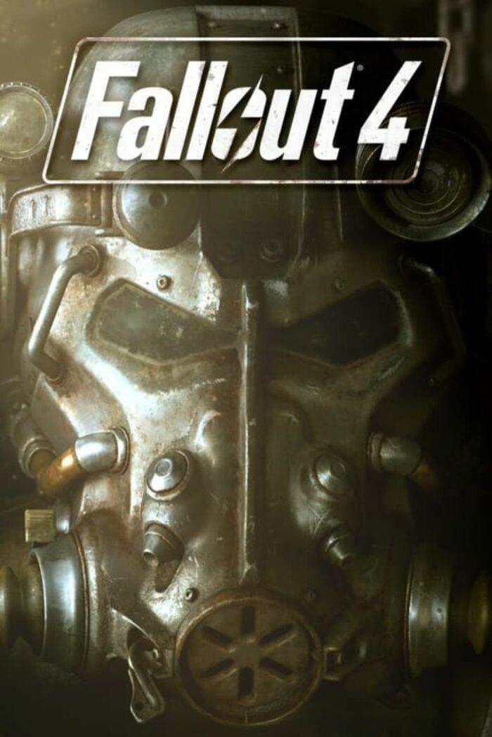 Fallout 4 para Steam