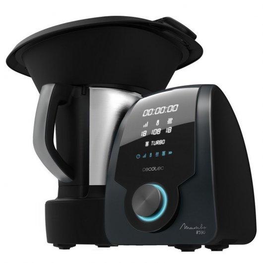 Cecotec Mambo 8590 Robot de Cocina (Reacondicionado)