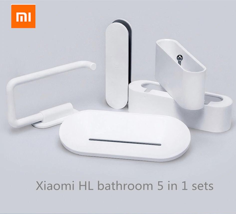 Juego de 5 en 1 Baño Xiaomi