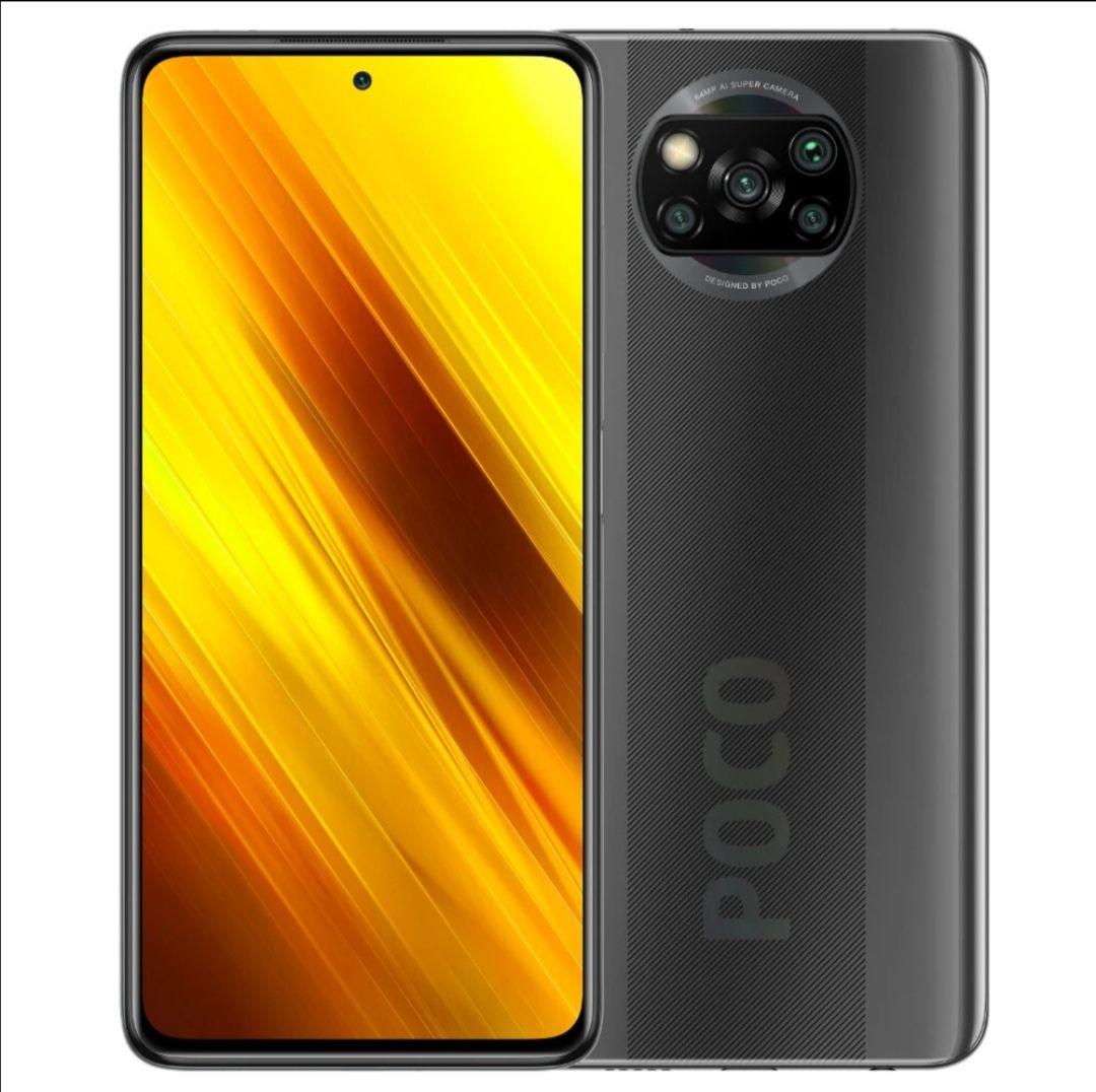 POCO X3 NFC Global Version