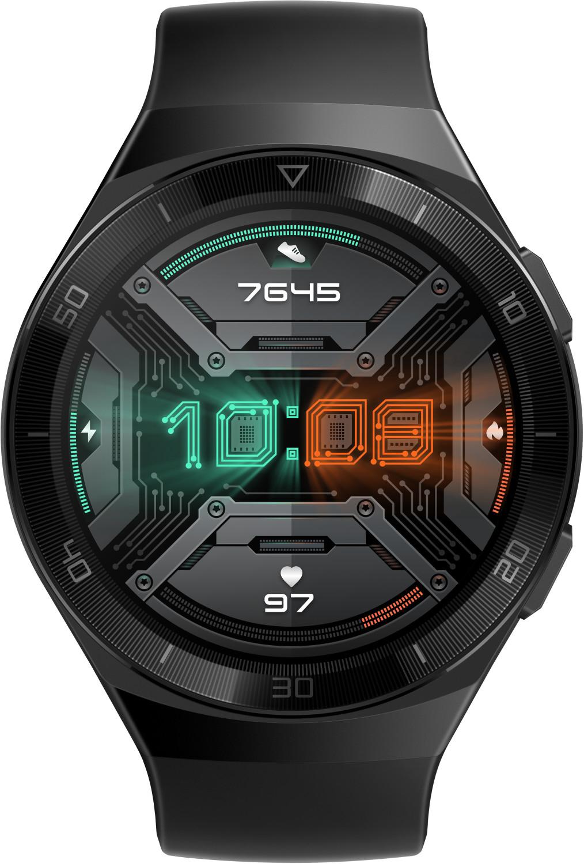 """Smartwatch - Huawei Watch GT 2E, 46mm, 1.39"""","""
