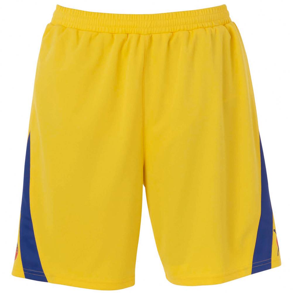 Kempa Motion Mujer Pantalones cortos de balonmano