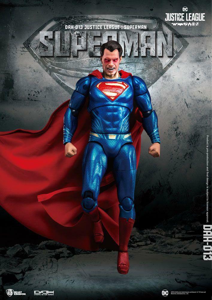Figura de acción Superman