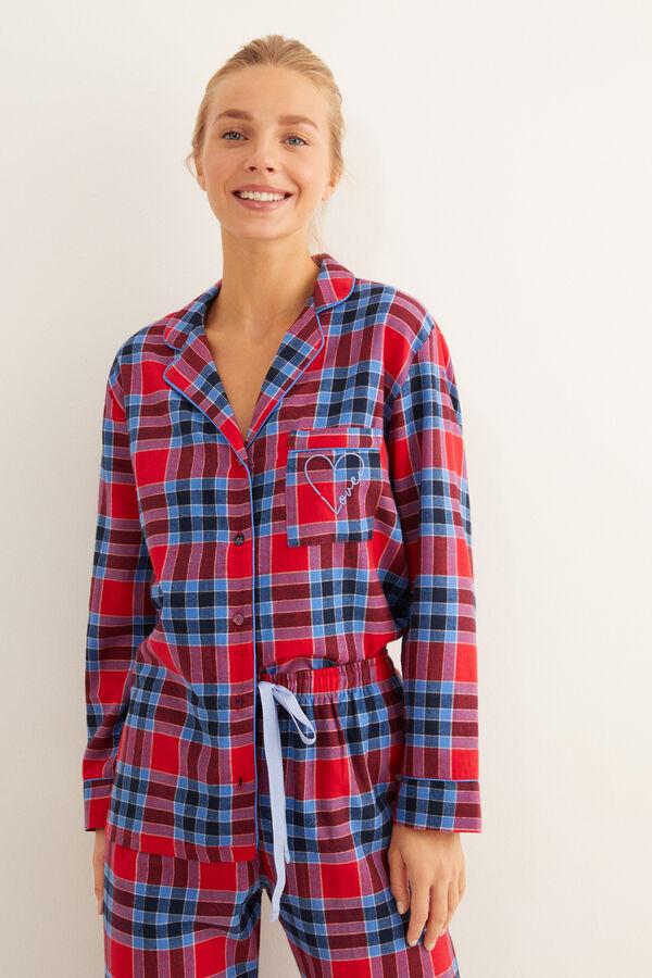 Pijama largo women'secret