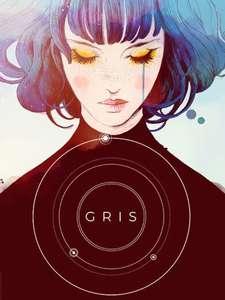GRIS [Steam]