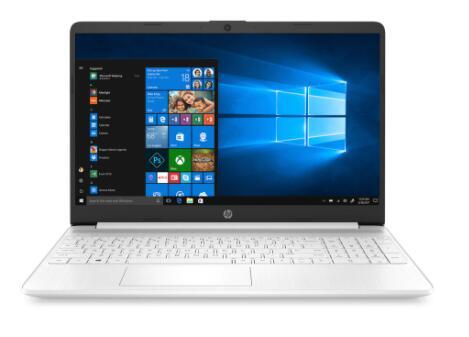 "Portátil HP 15.6"" FHD i5 12GB 512GB SSD"