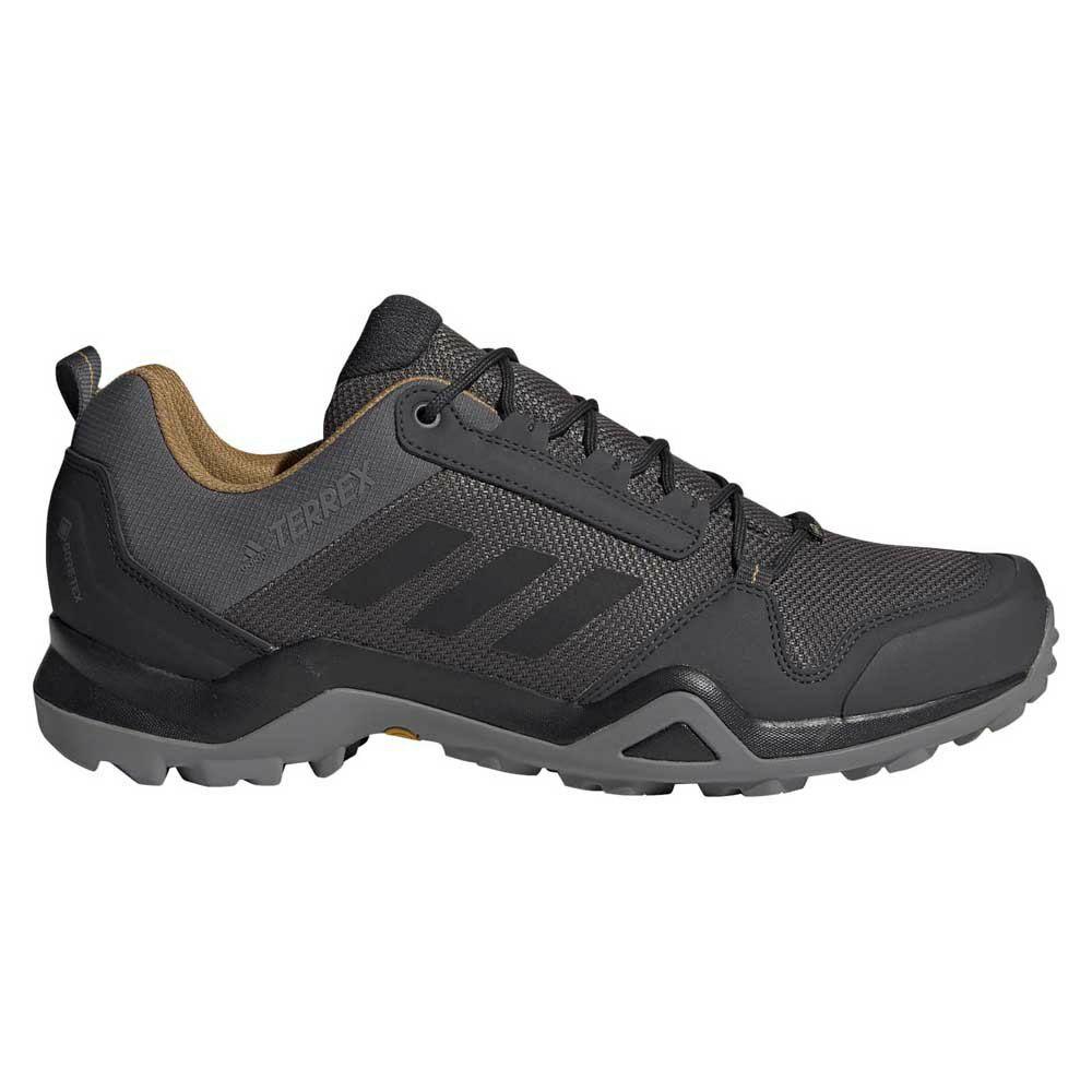 Adidas Terrex GoreTex Trekking (40 y 42 2/3)