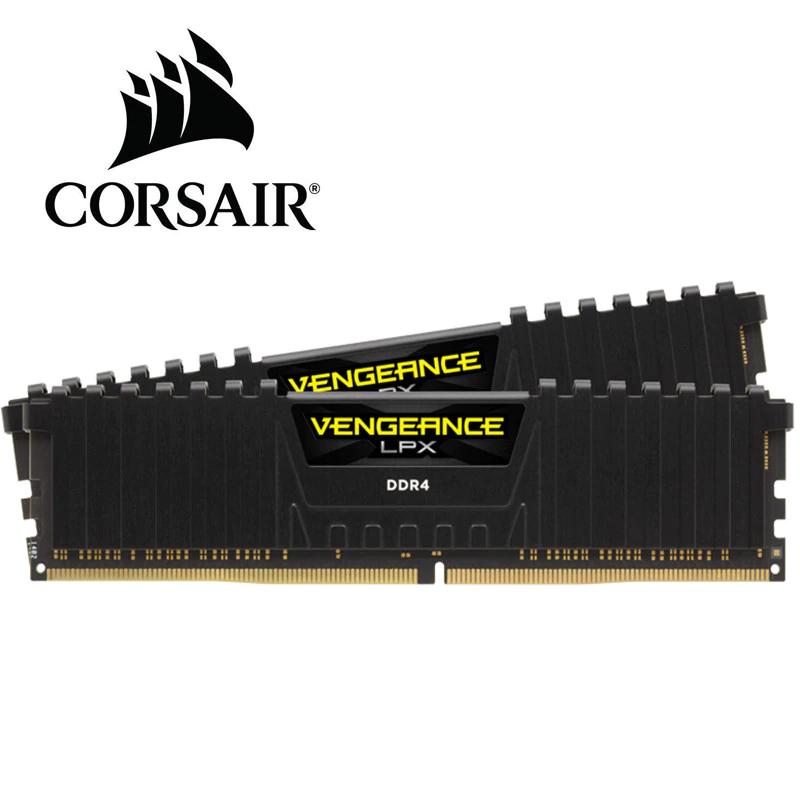 RAM CORSAIR Vengeance LPX 16GB DDR4 PC4 3600Mhz