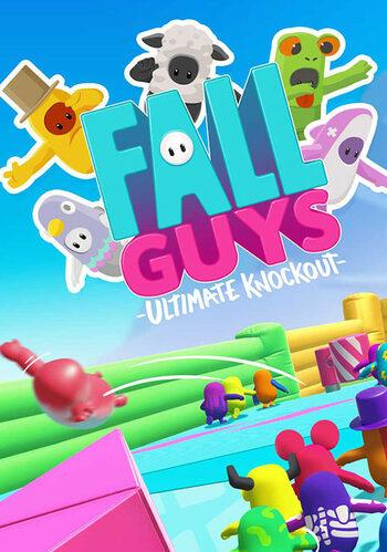 Fall Guys clave para STEAM